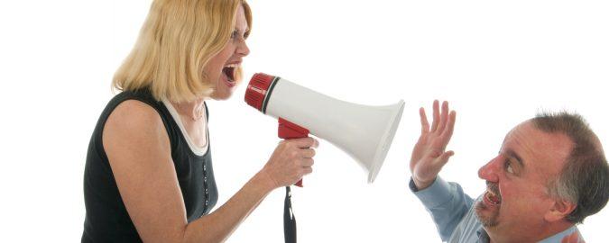 Why Men Don't Talk