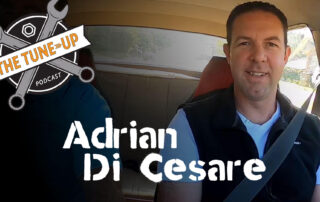 Interview with Adrian Di Cesare on Loyalty