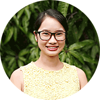 Tina Zhia Psychologist at Miranda