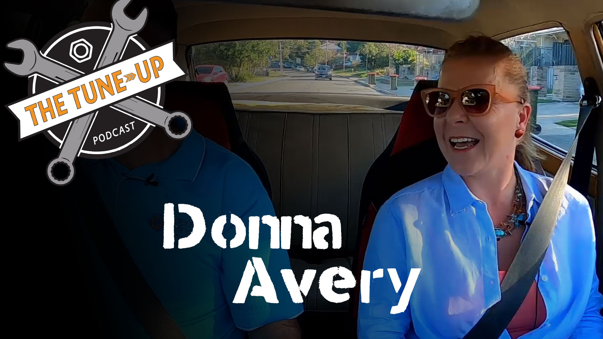 Donna Avery Tune Up Podcast